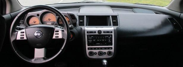 Nissan Murano 2004 price $3,900