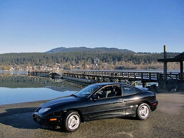 Pontiac Sunfire 2005 price $1,900