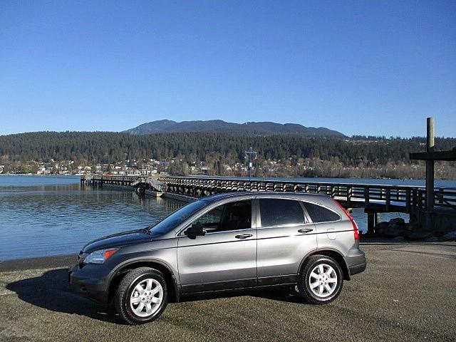 Honda CR-V 2011 price $10,900