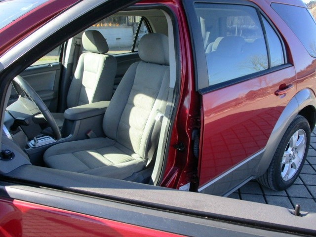 Ford Freestyle 2006 price $2,900