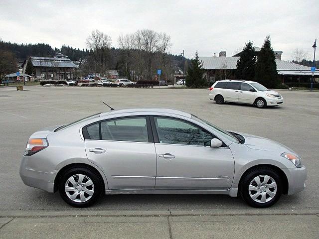 Nissan Altima 2007 price $4,900