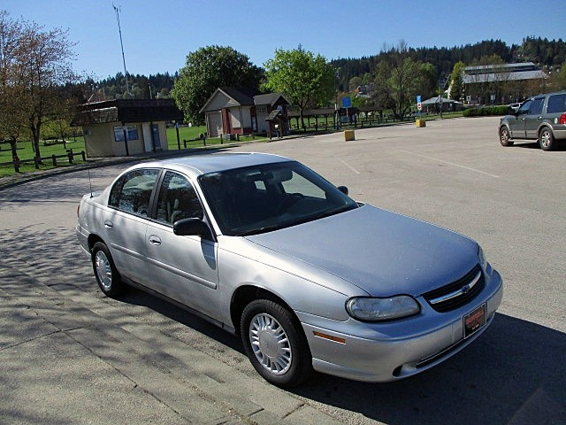 Chevrolet Malibu 2003 price $1,900