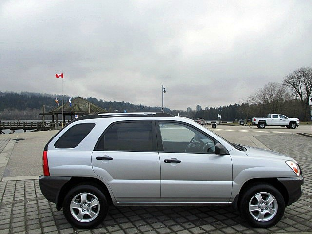 Kia Sportage 2006 price $2,900
