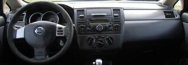 Nissan Versa 2009 price $900