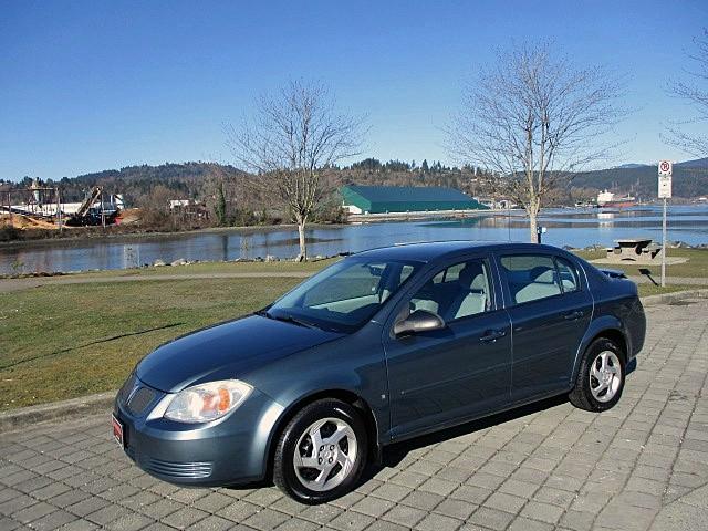 Pontiac G5 Pursuit 2006 price $3,500