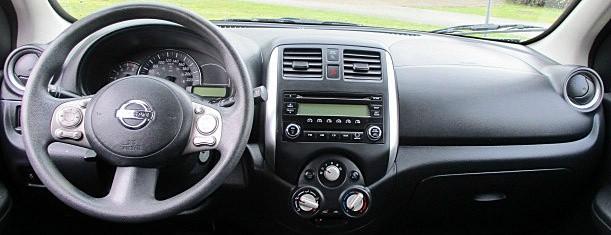 Nissan Micra 2015 price $6,900