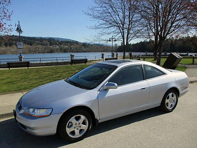 Honda Accord Cpe 1998 price $3,500