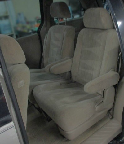 Mazda MPV Wagon 2000 price $1,200