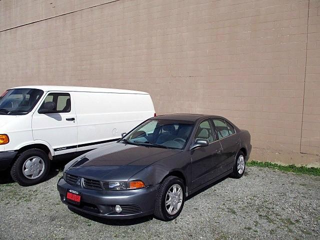 Mitsubishi Galant 2003 price $1,200