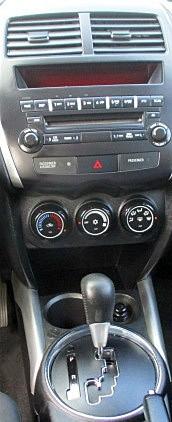 Mitsubishi RVR 2013 price $8,900