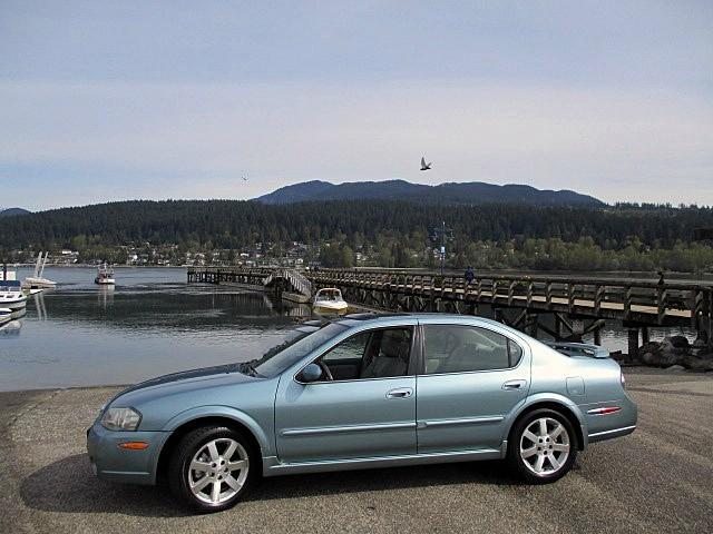 Nissan Maxima 2002 price $2,900