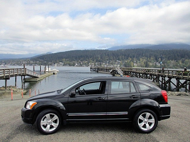 Dodge Caliber 2010 price $5,900
