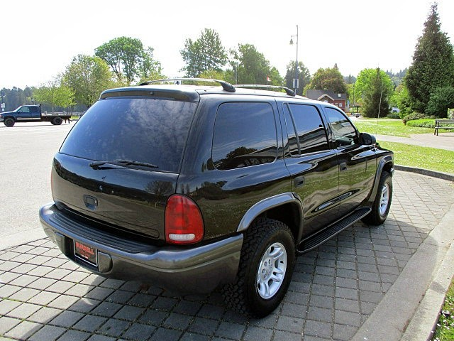 Dodge Durango 2002 price $3,500