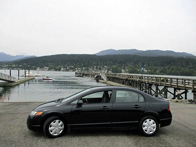 Honda Civic Sdn 2008 price $4,900