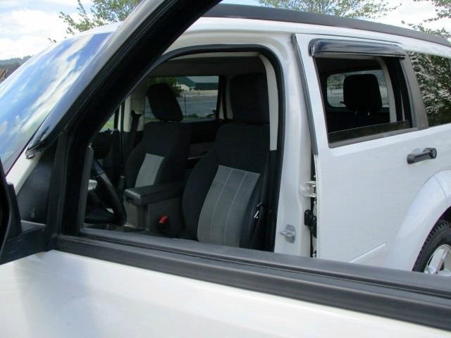 Dodge Nitro 2007 price $4,500