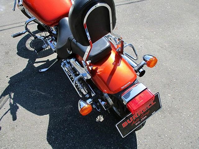 Honda Shadow 2006 price $3,000