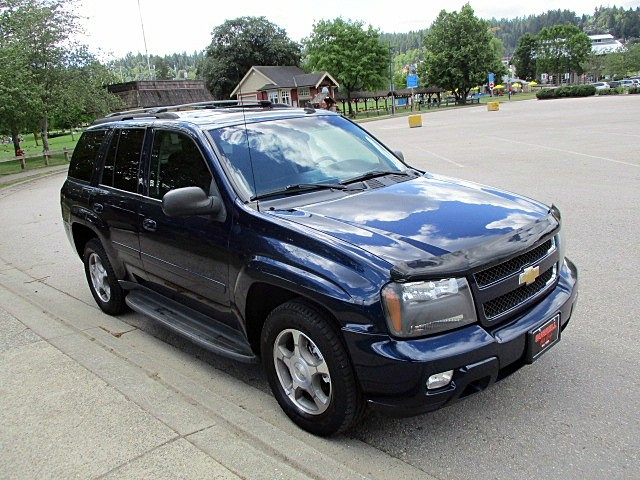 Chevrolet TrailBlazer 2008 price $6,900