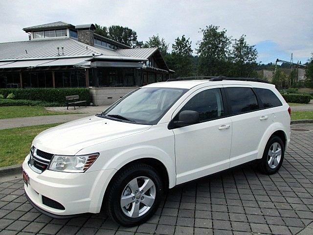 Dodge Journey 2015 price $7,900