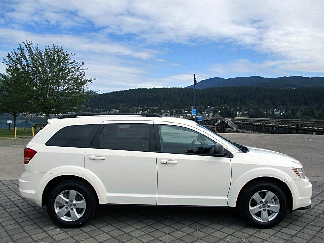 Dodge Journey 2015 price $8,900