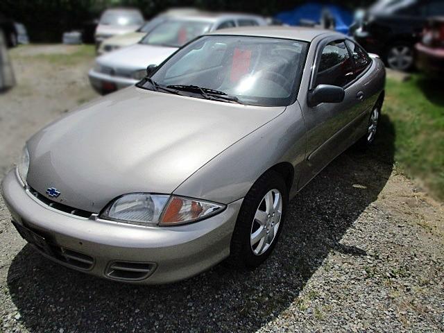 Chevrolet Cavalier 2002 price $1,200