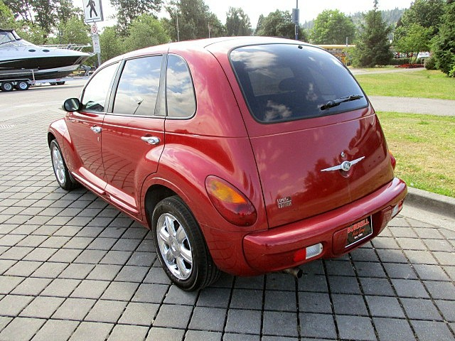 Chrysler PT Cruiser 2003 price $1,900