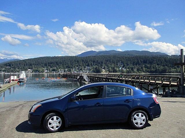 Nissan Sentra 2010 price $3,900