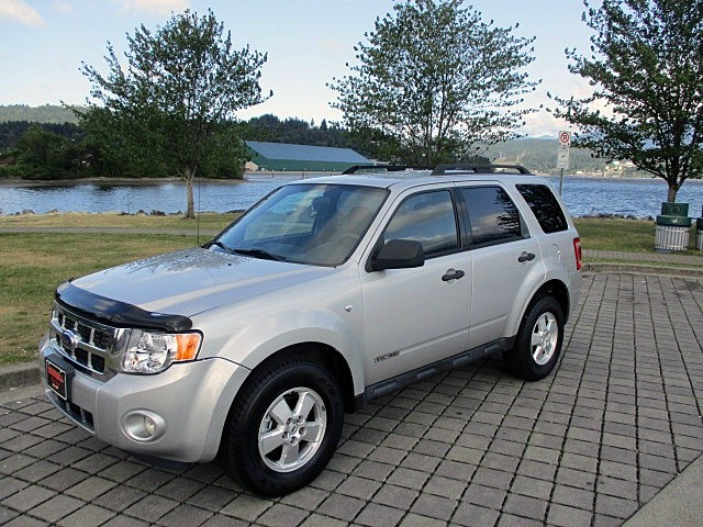 Ford Escape 2008 price $6,500