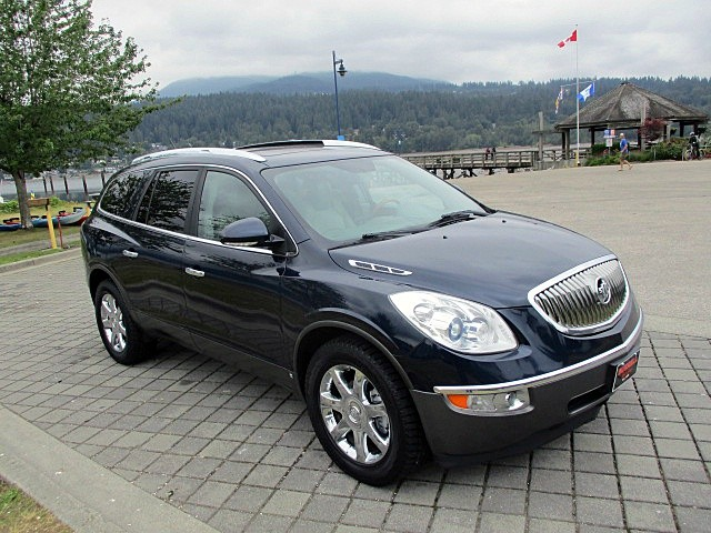 Buick Enclave 2008 price $5,900