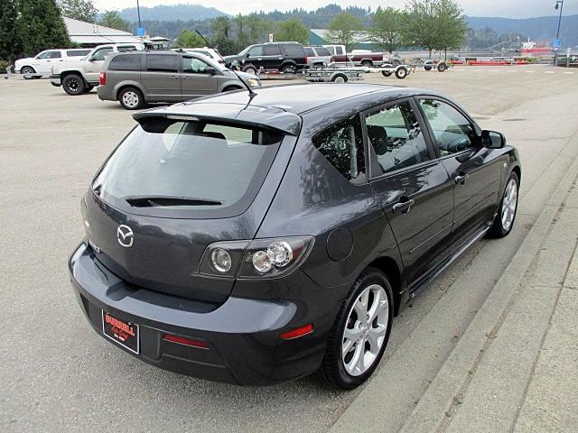 Mazda Mazda3 2008 price $4,900