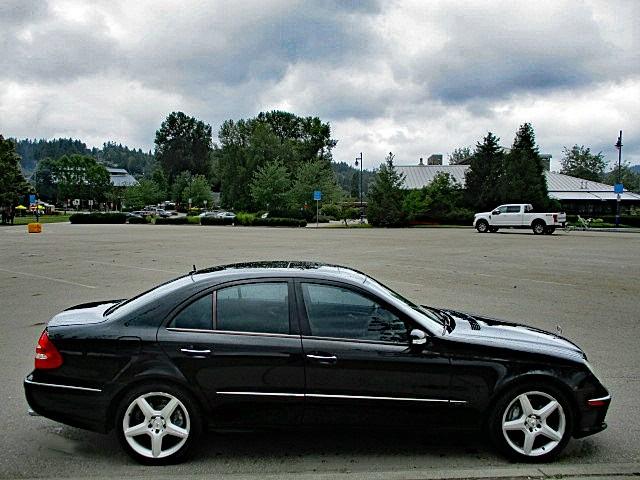 Mercedes-Benz E-Class 2006 price $6,900