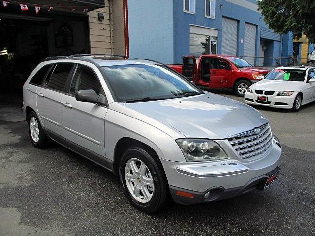 Chrysler Pacifica 2004 price $3,900
