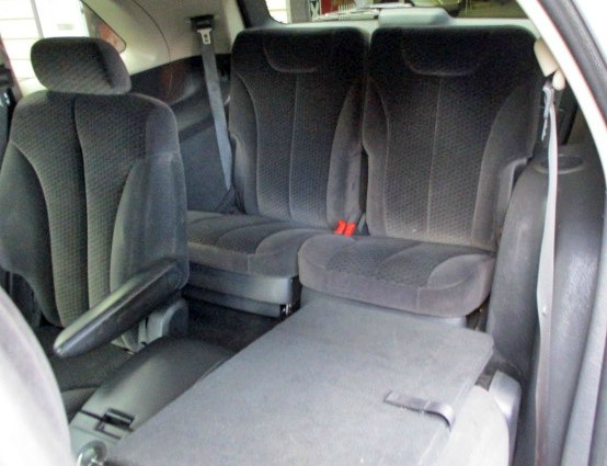 Chrysler Pacifica 2004 price $3,900