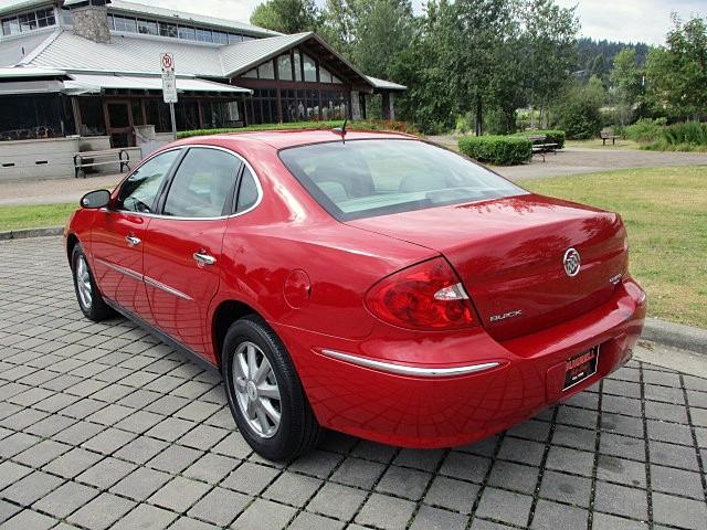 Buick Allure 2008 price $3,900