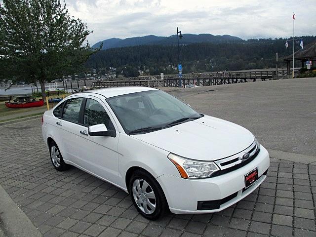 Ford Focus 2008 price $4,300