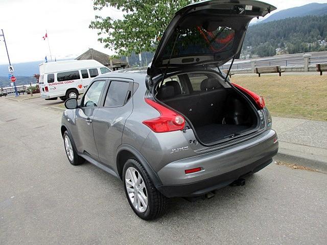 Nissan JUKE 2013 price $7,500