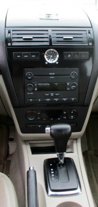 Ford Fusion 2006 price $2,900