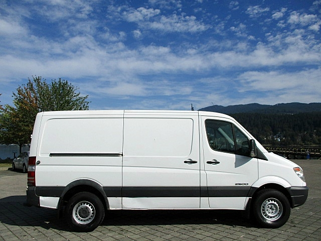 Dodge Sprinter 2008 price $12,125