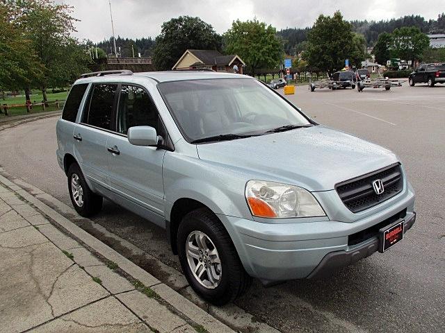 Honda Pilot 2003 price $4,900