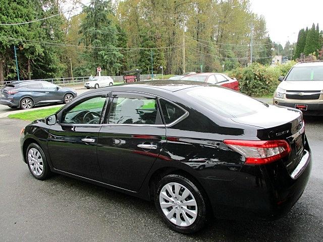 Nissan Sentra 2014 price $3,900