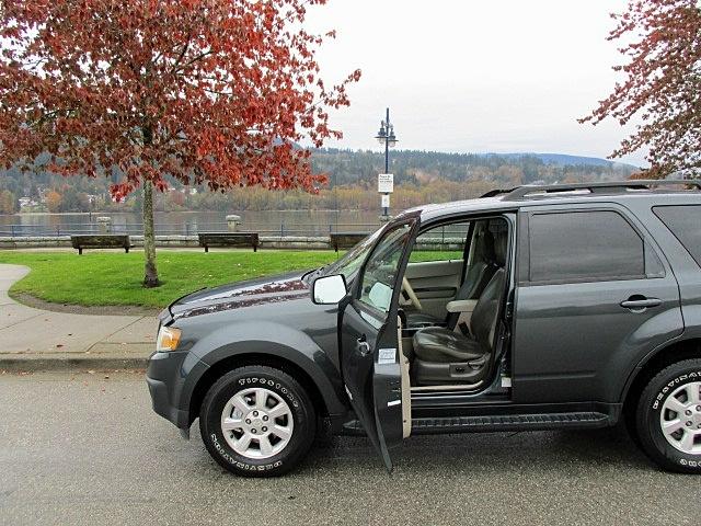 Mazda Tribute 2008 price $5,500