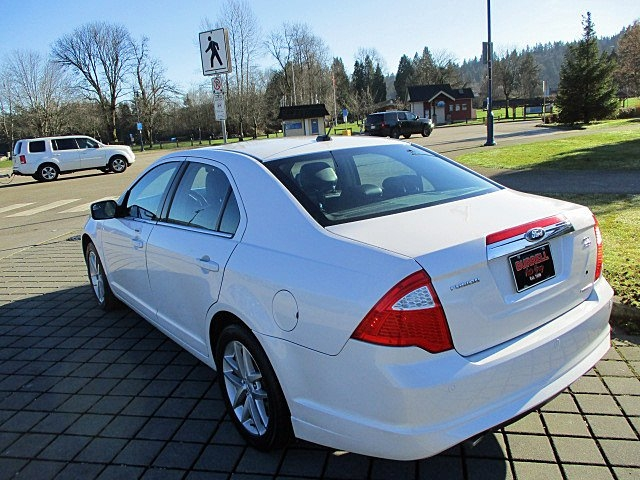 Ford Fusion 2012 price $6,900