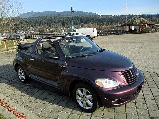 Chrysler PT Cruiser 2005 price $3,900