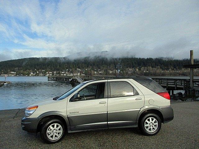 Buick Rendezvous 2003 price $2,900