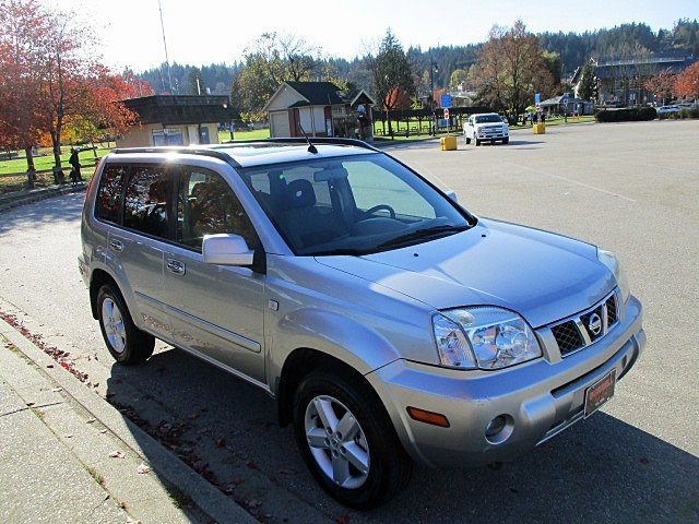 Nissan X-Trail 2005 price $3,500