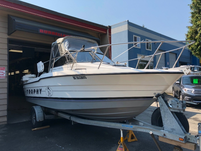 Bayliner Other 1994 price $29,900