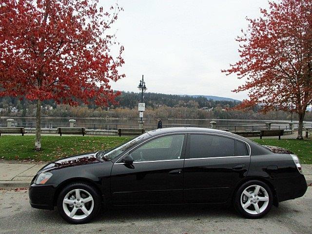 Nissan Altima 2006 price $4,500