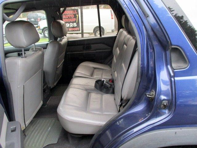 Nissan Pathfinder 1996 price $900