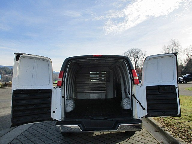 GMC Savana Cargo Van 2012 price $24,900