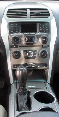 Ford Explorer 2012 price $9,900