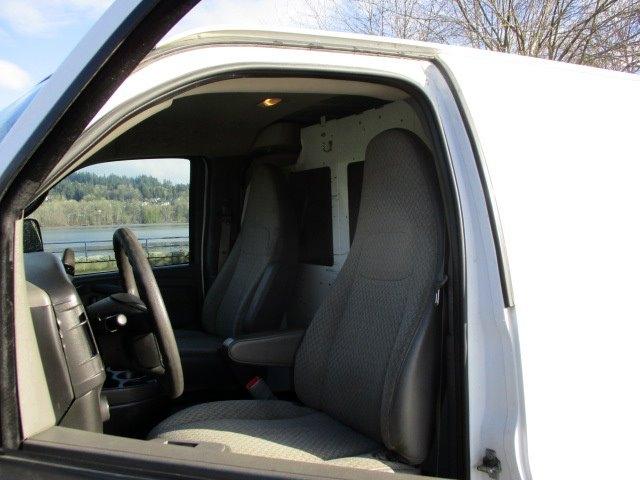 GMC Savana Cargo Van 2014 price $21,900